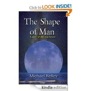 The Shape Of Man Kindle Edition