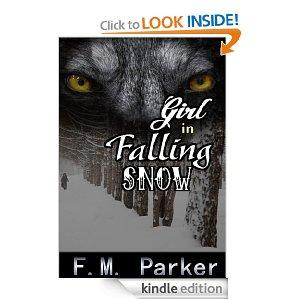 Girl In Falling Snow Kindle Edition
