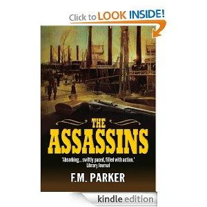 The Assassins Kindle Edition