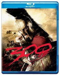 300 Bluray 2007