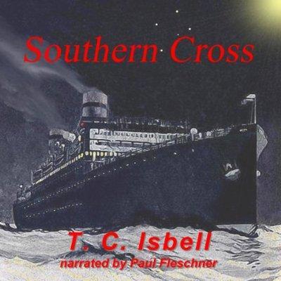 Southern Cross Unabridged Audible Audio Edition