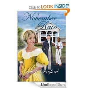 November Rain 1 Winds Of Freedom Kindle Edition