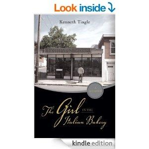 The Girl In The Italian Bakery Kindle Edition