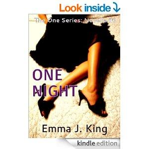 One Night The One Series Novella 1 Kindle Edition