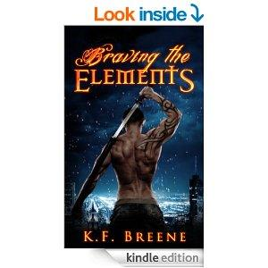 Braving The Elements Darkness 2 Kindle Edition