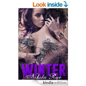 Winter A Four Seasons Series Kindle Edition