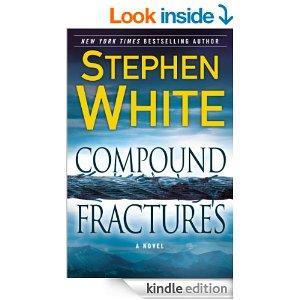 Compound Fractures Dr. Alan Gregory Novels Kindle Edition