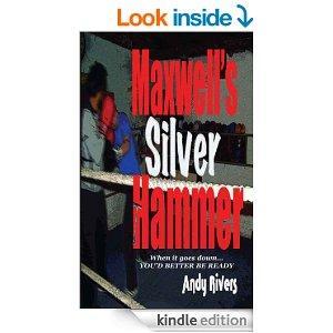Maxwells Silver Hammer Kindle Edition