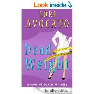 Dead Weight Kindle Edition