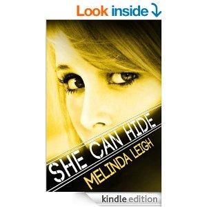 She Can Hide She Can Series Kindle Edition