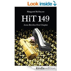 HiT 149 Anna Brookes First Chapter Hit 1 HiT Series Kindle Edition