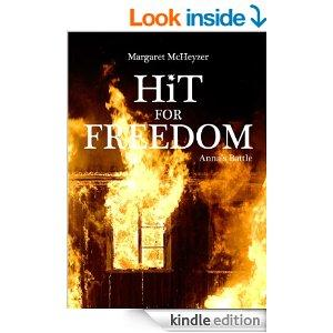 HiT For Freedom  Annas Battle Hit 2 HiT Series Kindle Edition