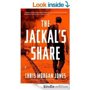 The Jackals Share A Novel Kindle Edition