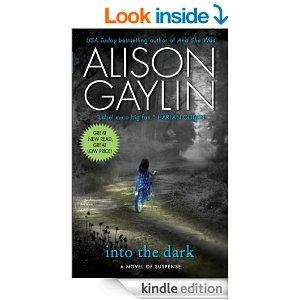 Into The Dark A Novel Of Suspense Brenna Spector Novel Kindle Edition