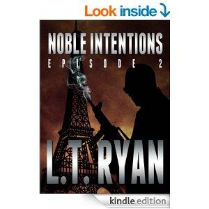 Noble Intentions Episode 2 Noble Intentions Season One Kindle Edition