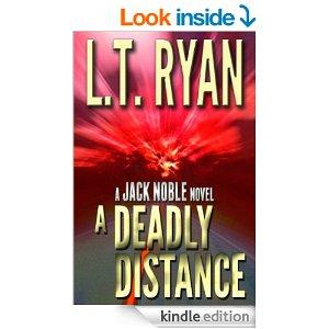 A Deadly Distance Jack Noble 2 Kindle Edition