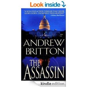 The Assassin A Ryan Kealey Thriller Kindle Edition