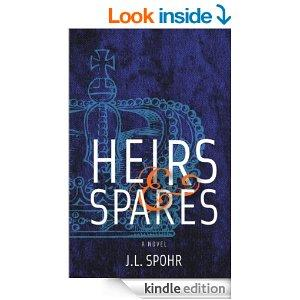 Heirs  Spares The Realm Kindle Edition