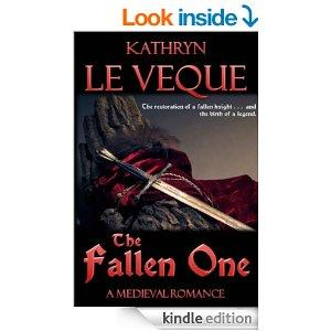 The Fallen One Kindle Edition