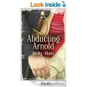 Abducting Arnold Kindle Edition