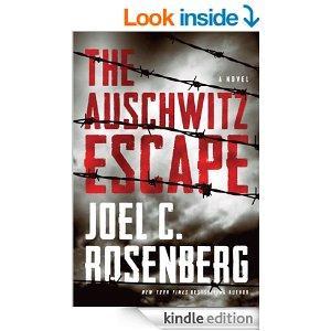 The Auschwitz Escape Kindle Edition
