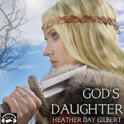 Gods Daughter Vikings Of The New World Saga Book 1 Unabridged Audible Audio Edition
