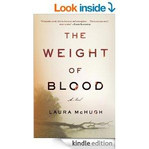The Weight Of Blood A Novel Kindle Edition