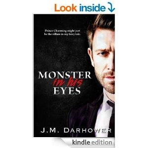 Monster In His Eyes Kindle Edition
