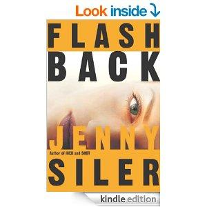 Flashback Kindle Edition