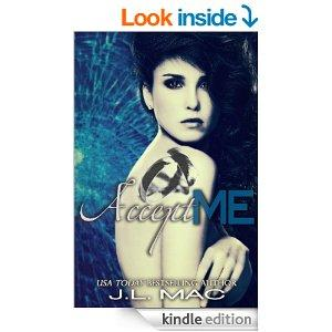 Accept Me Wrecked 3 Kindle Edition