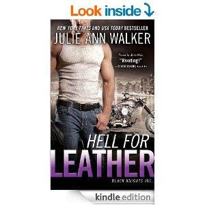 Hell For Leather Black Knights Inc. Kindle Edition