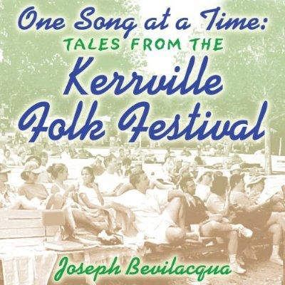 One Song At A Time Tales From The Kerrville Folk Festival Unabridged Audible Audio Edition