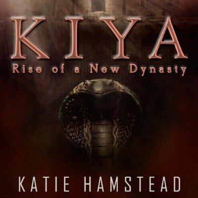 KIYA Rise Of A New Dynasty Unabridged Audible Audio Edition