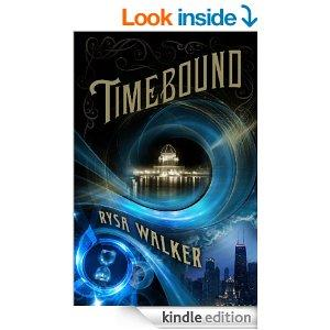 Timebound The Chronos Files Book 1 Kindle Edition