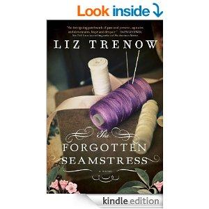 The Forgotten Seamstress Kindle Edition