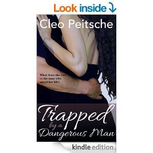 Trapped By A Dangerous Man Kindle Edition