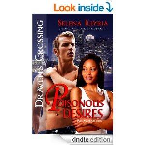 Poisonous Desires Dravens Crossing Book 4 Kindle Edition