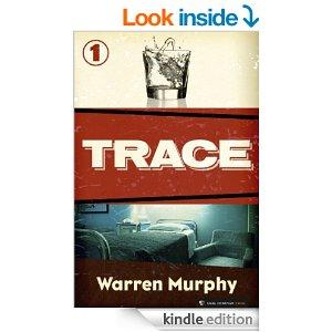 Trace Kindle Edition