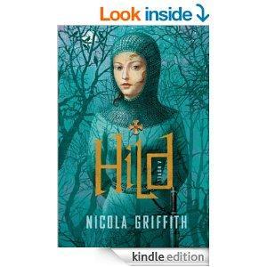Hild A Novel Kindle Edition
