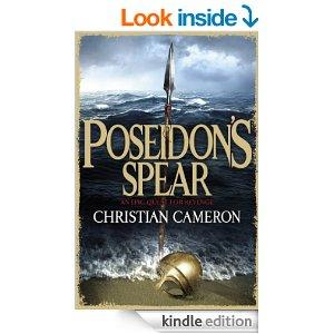 Poseidons Spear The Long War Book 3 Kindle Edition