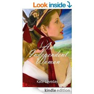 An Independent Woman Redwoods Trilogy Book One A Romantic Novel. 1 Kindle Edition