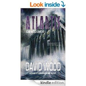 Atlantis A Dane Maddock Adventure Dane Maddock Adventures Book 6 Kindle Edition