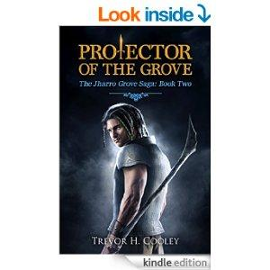 Protector Of The Grove The Bowl Of Souls Book 7 Kindle Edition