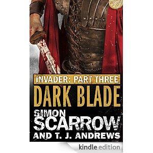 Invader Dark Blade 3 In The Invader Novella Series Kindle Edition