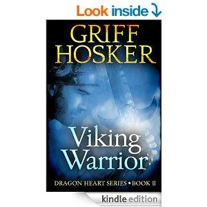 Viking Warrior Dragon Heart Book 2 Kindle Edition
