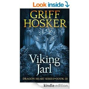 Viking Jarl Dragon Heart Book 3 Kindle Edition