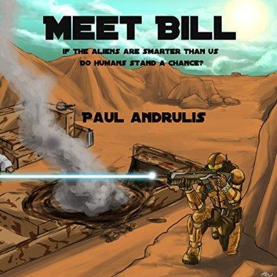 Meet Bill Unabridged Audible Audio Edition
