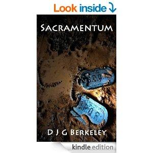 Sacramentum Kindle Edition