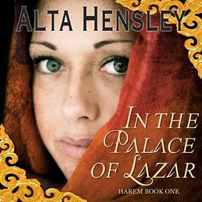 In The Palace Of Lazar Harem Book 1 Unabridged Audible Audio Edition