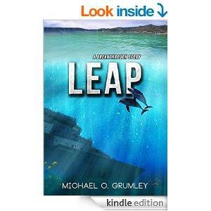 LEAP Breakthrough Book 2 Kindle Edition